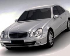 Кола под наем Mercedes E class