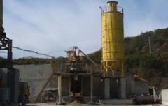 """Производство на бетонови смеси Бетонов възел """"Златни пясъци"""""""