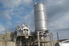 """Производство на бетонови смеси Бетонов възел """"Аксаково"""""""