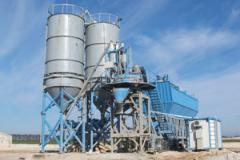 """Производство на бетонови смеси Бетонов възел """"Балчик"""""""
