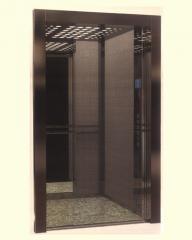 Гаранционна поддръжка на асансьорни уредби