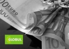 Заплащане на сметки към Глобул