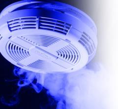 Инсталиране на пожароизвестяващи системи