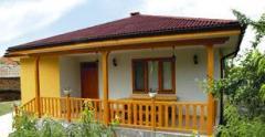 Строителство на едноетажни сглобяеми къщи