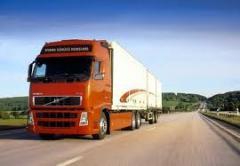 Международен сухопътен транспорт