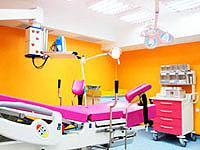 Преглед гинекологичен