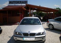 Кола под наем BMW 320 D - Automatik - Diesel