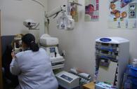 Лекарска консултация за определяне на корекция