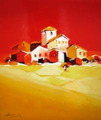Картина Италия