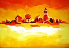 Картина Италия 2