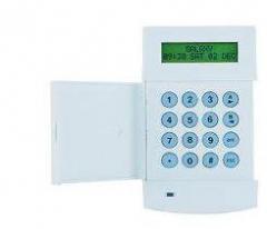 Монтиране на охранително алармена система Galaxy