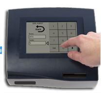Монтиране на заключваща система Система VingCard 2800