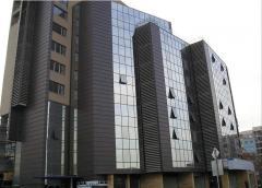 Офиси с различна квадратура