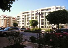 Жилищен комплекс в Пловдив