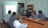 Обслужване на мултимедийни презентации