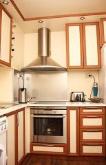 Проектиране на кухненско обзавеждане