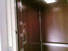 Модернизация на асансьори