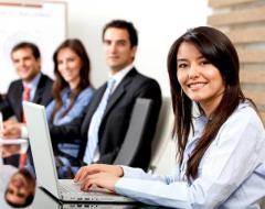 Специализирани фирмени обучения