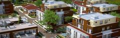 Строителство на жилищен комплекс Ди енд Ди Вилидж