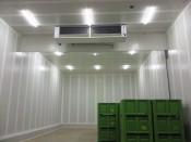 Доставка и монтаж на хладилни камери