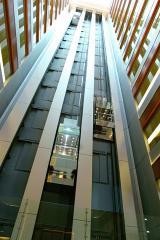 Монтаж на асансьори Orona