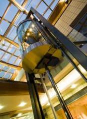 Поддръжка на асансьори
