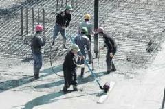 Изпълнение на строежи