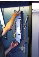 Абонаментно сервизно обслужване на асансьорни