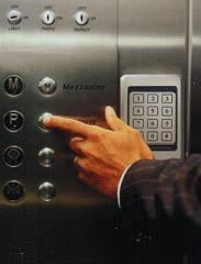 Монтаж на система за контрол на достъп