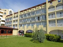 Хотел All inclusive Амфора 3 в Слънчев бряг