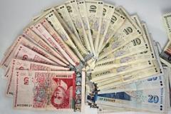 Операции по търговия с чуждестранна валута