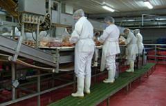 Транжиране на месо