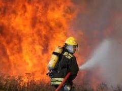 Пожарогасителна дейност