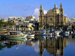Екскурзия до Малта