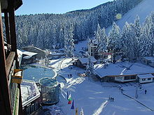 Почивка в планински курорт Боровец