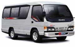 Туристически превози