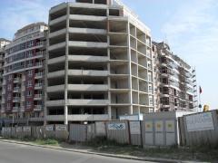 Външно електрозахранване на жилищна сграда