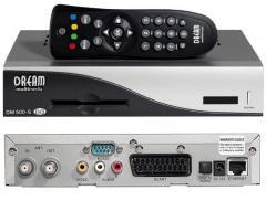 Цифрова телевизия пакет Премиум