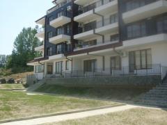 Напълно завършени апартаменти в г.Бяла
