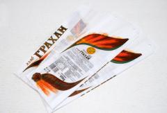 Пълноцветен печат върху пликове