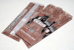 Печат върху пликове