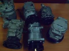 Ремонт на автомибилни компресори