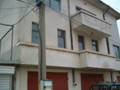 Новопостроена жилищна сграда, гр Ямбол