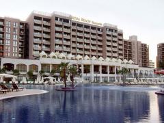 Апартаменти в апарт хотел Royal Beach Слънчев бряг
