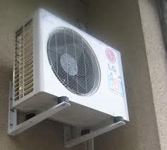 Монтаж на климатици