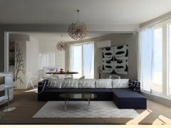 Дизайн на ново жилище