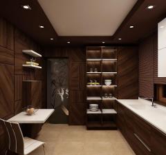 Проектиране и избор на мебели