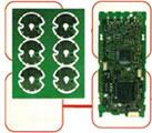 Тестване на електронни компоненти