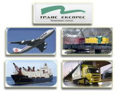 Проектни транспорти