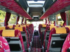 Наем на автобус, Модел: Neoplan N216 SHD